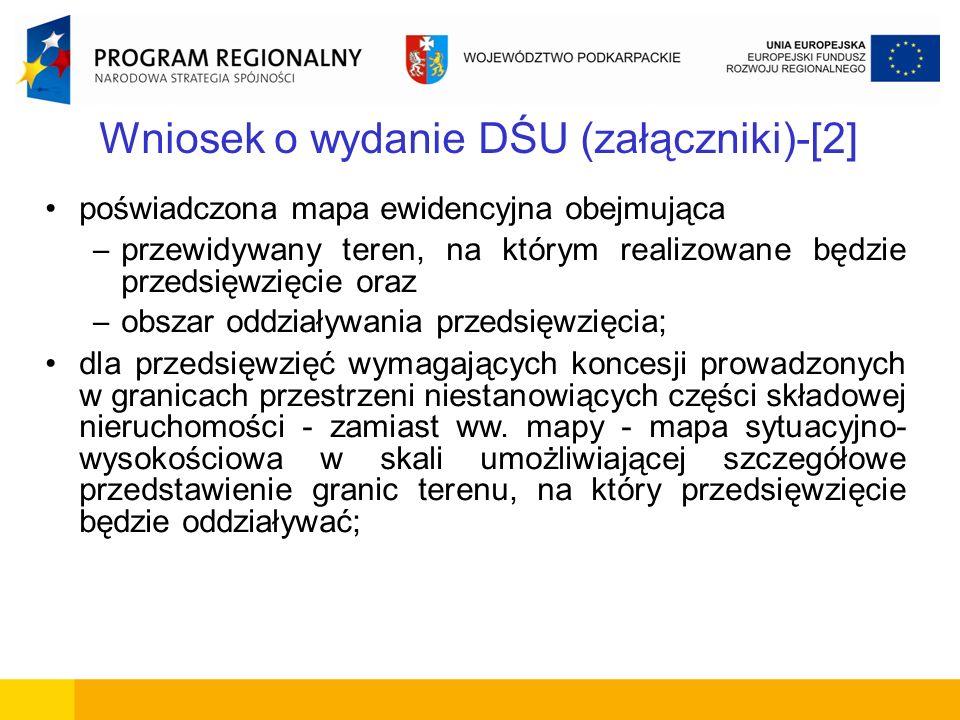 Wniosek o wydanie DŚU (załączniki)-[2]